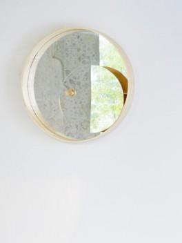 Spiegelschrank - gechlossen///mirror cabinet - closed