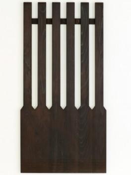 Holzteppich///Wooden Carpet