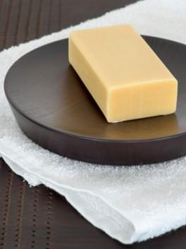Seifenschale - die leichte Vertiefung///Soap Dish - the slight deepening