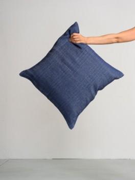 Kissen Marineblau///Cushion marine