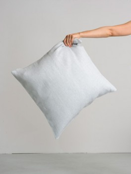 Kissen Grau///Cushion gray